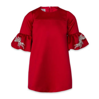 Sukienka Scarlett Red