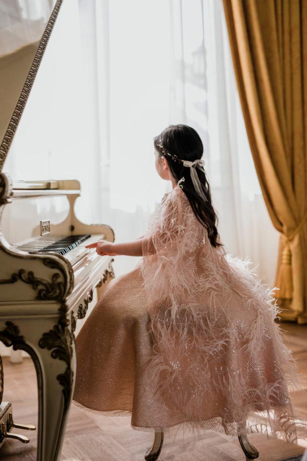 peleryna sukienka rania2